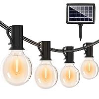 Deals on Sunapex 27-Foot Solar String Lights