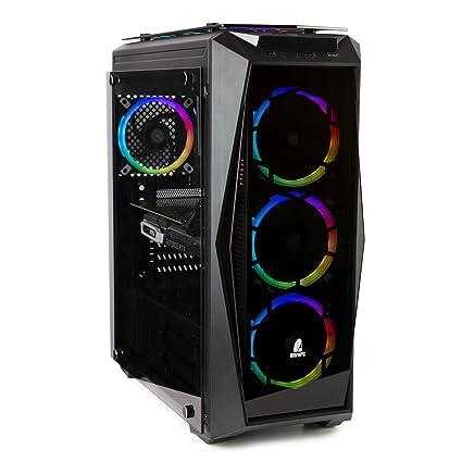 NITROPC - PC Gamer Extremo *Rebajas DE Abril* (Intel i7: 6/