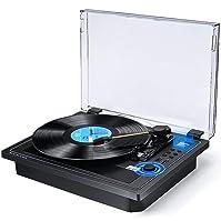 WOCKODER Vinyl-To-MP3 Recording