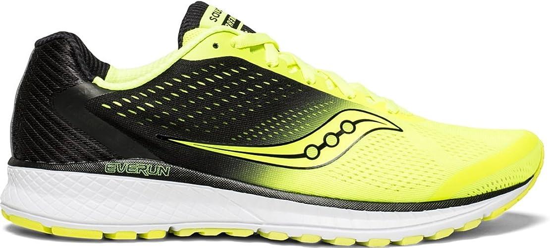 | Saucony Men's Breakthru 4 Running Shoe | Road