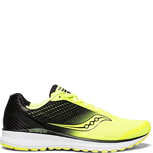 0df84816d564b Amazon.com | Saucony Men's Breakthru 4 Running Shoe | Road Running