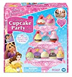 Wonder Forge Disney Princess Enchanted Cupcake Party Games