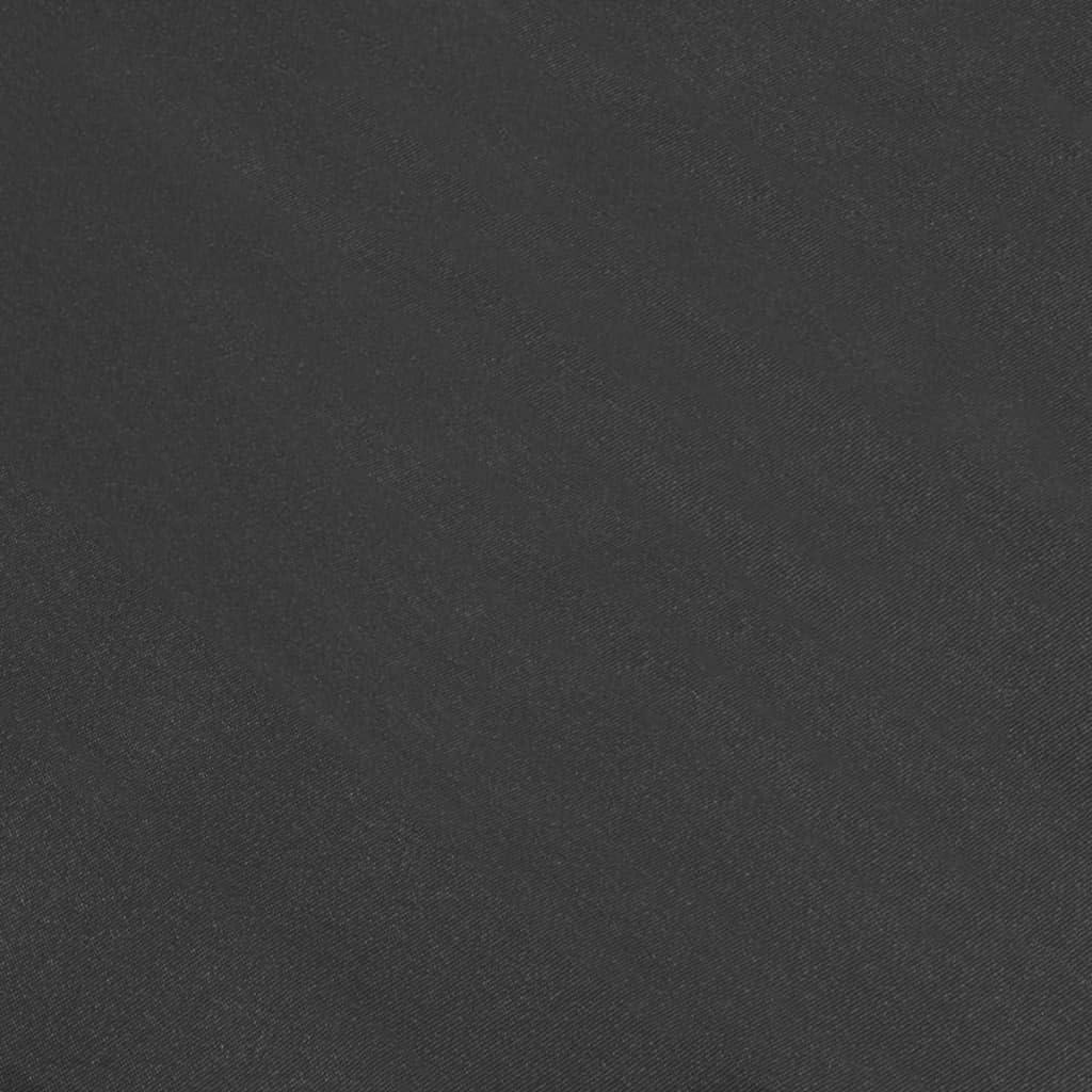 Balkonmarkise PU-Beschichtung 350//450//600 cm Sonnenmarkise Sonnenschutz Festnight- Gelenkarmmarkise Terasse Markise Aluminiumrahmen Blau+Wei/ß//Anthrazit//Creme//Gelb+Wei/ß