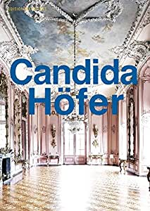 Candida Höfer. Photographs 1975 - 2013  - A film by Ralph Goertz: IKS - Institute for art documentation and scenography [Alemania] [DVD]