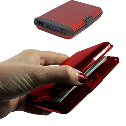 99d9646465e78 Random E-Charge Wallet