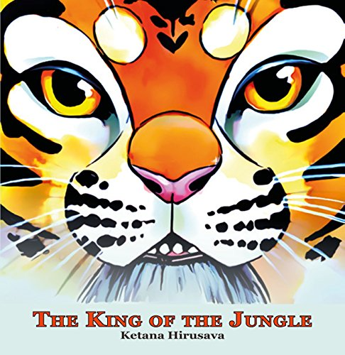 King Jungle Ketana Hirusava ebook