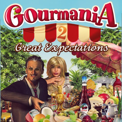 Gourmania 2: Great Expectations [Download]