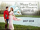 Calendar-2017-2018-When Calls the Heart