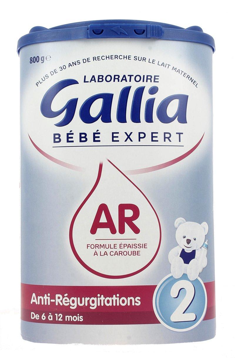 GALLIA EXPERT AR 2 800G 4967