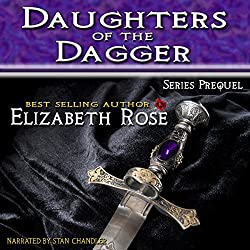 Daughters of the Dagger Prequel (Daughters of the Dagger Series)