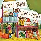 Second Grade, Here I Come!
