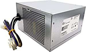 290W Power Supply Replacement for Dell Optiplex 3020 7020 9020/ Precision T1700/ PowerEdge T20 (MT Mini Tower)(P/N: RVTHD KPRG9 HYV3H H290AM-00 D290A001L L290AM-00 PS-3291-1DF H290EM-00)