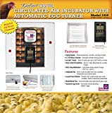 Farm Innovators 2450 Digital Circulated Air