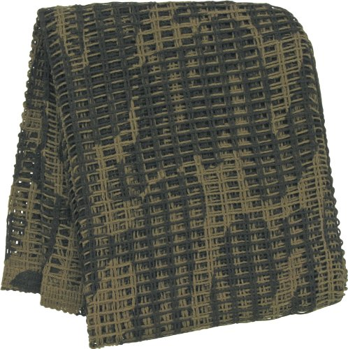 Price comparison product image Camcon Sniper Veil Scarf,  One Size Fits Most,  Camo