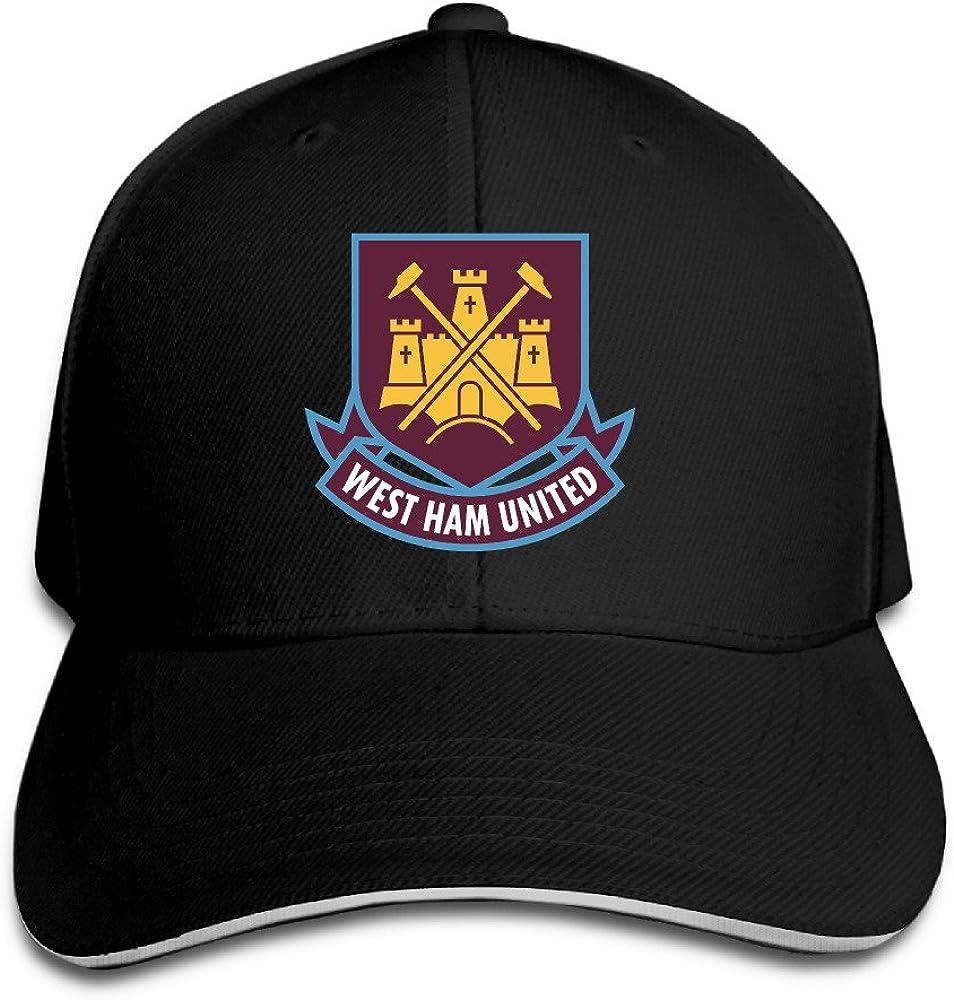 West Ham United EPL Adult Baseball Cap CP