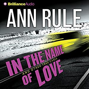 In the Name of Love Audiobook