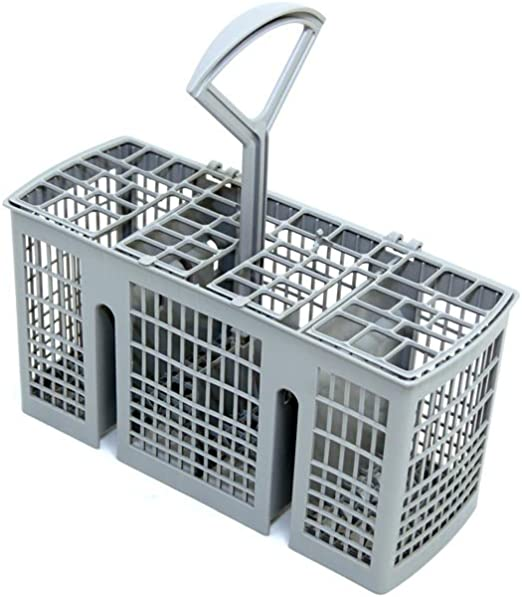 Amazon.com: Original Bosch lavaplatos Gris – Cesta de ...