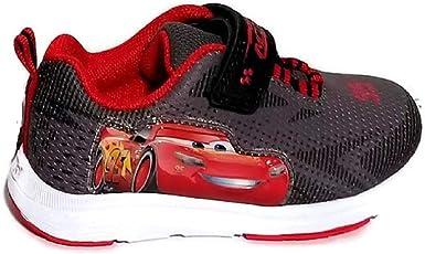 Disney Pixar Cars Lighted Toddler Boys