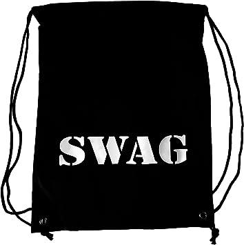 Swag Bag Fancy Dress Thief Burglar Accessory