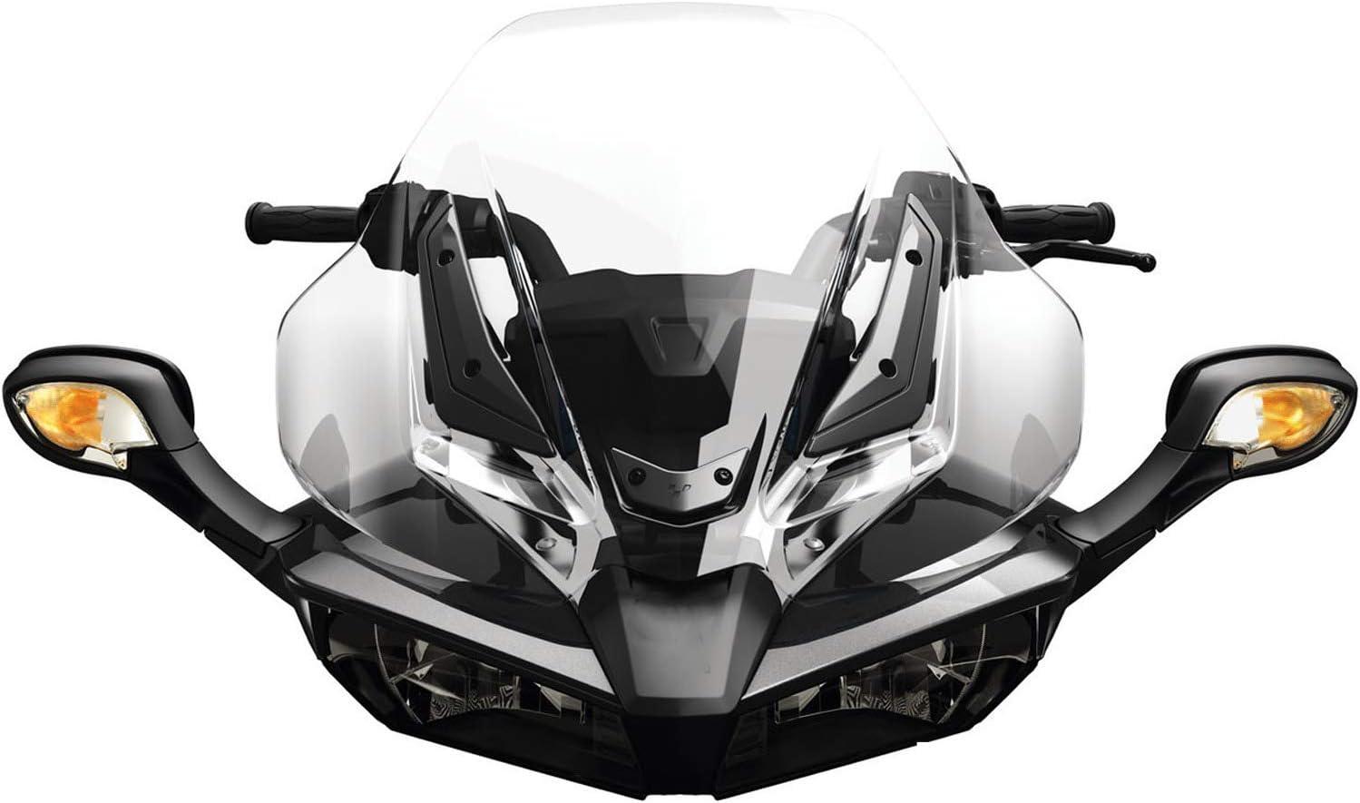 Can-Am Spyder 2015 F3 Blue Ridge Windshield IN STOCK 219400746
