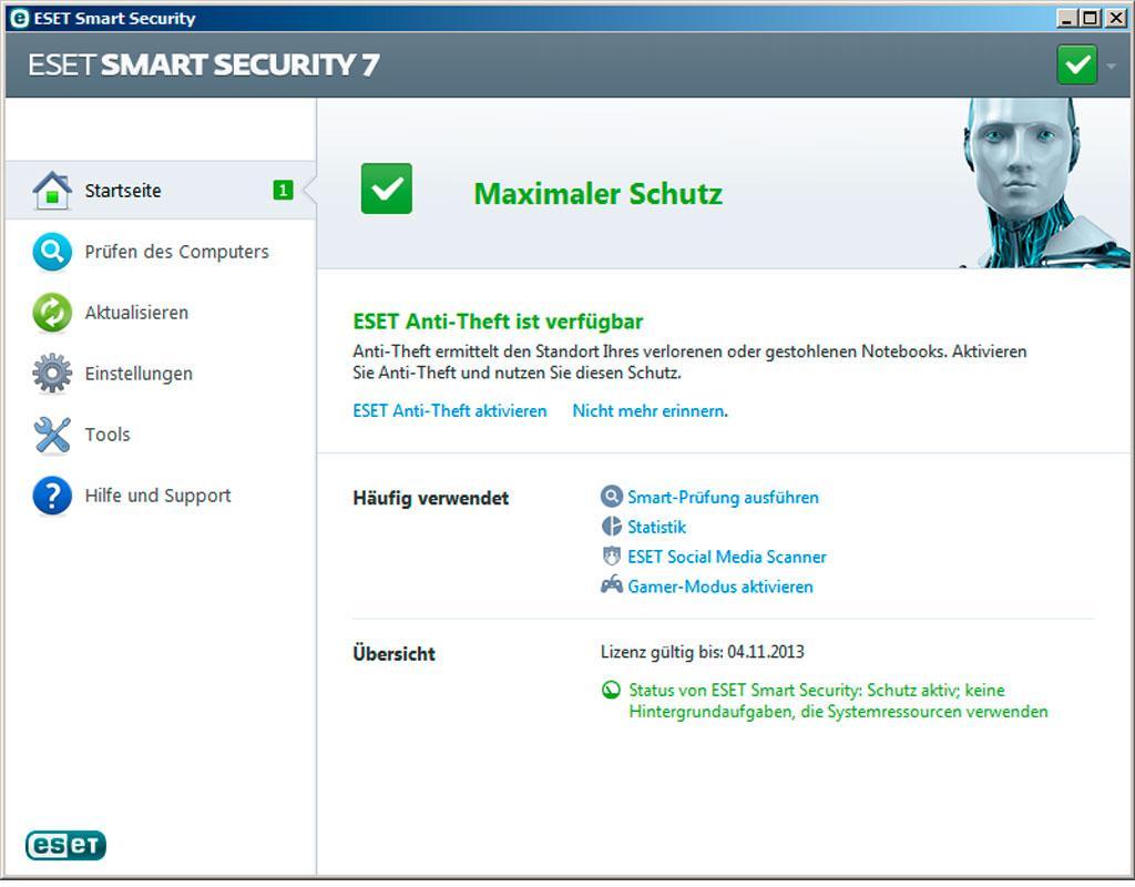 cm security für pc deutsch
