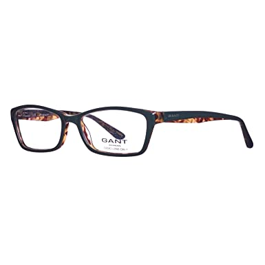 1f3575afd95 Image Unavailable. Image not available for. Color  GANT Eyeglasses GW 102  Green Tortoise 53MM
