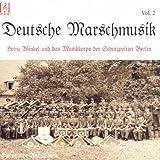 Deutsche Marschmusik Vol.2