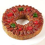 DeLuxe Fruitcake 4 lb. 14 oz. Collin Street Bakery