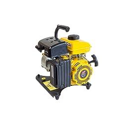 WASPPER Petrol Pressure Washer