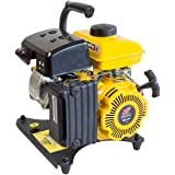 WASPPER ✦ Petrol Pressure Washer 2100 PSI ✦ Petrol Engine Powered High Pressure Ultra Light Jet Sprayer W2100HA ✦ Premium Build Quality Portable Car & Patio Cleaner