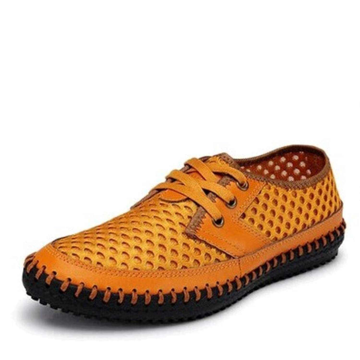 Men's Mesh Walking shoes Water Loafers Sandal Shoe,Breathable,Running ,Athletic,Casual