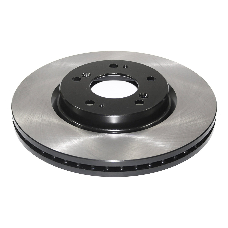 DuraGo BR31346 Front Vented Disc Brake Rotor