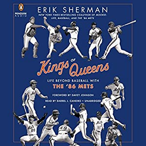 Kings of Queens Audiobook