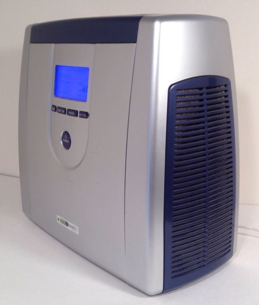 Amazon.com: Eden PURE Air, Surface Sterilizer: Home & Kitchen