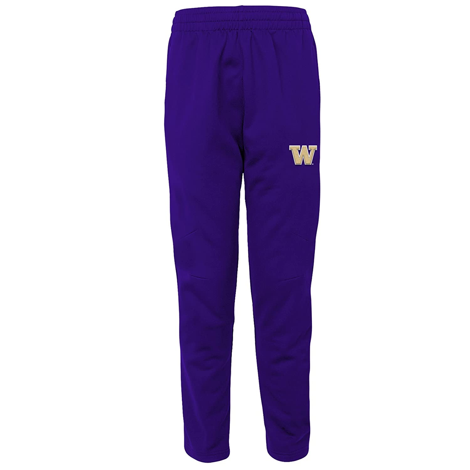 NCAA Washington Huskies Mens Outerstuff First String Field Pant X-Large Team Color