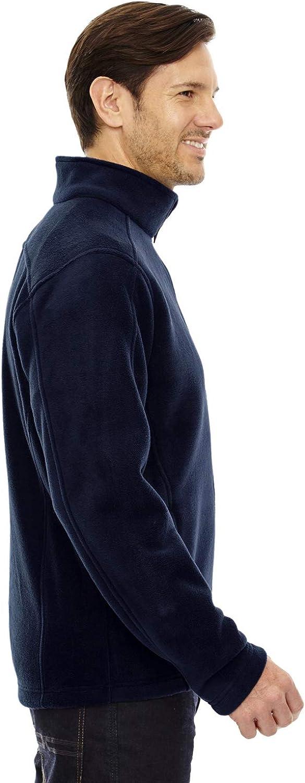 88190T Core 365 Mens Journey /Fleece Jackets