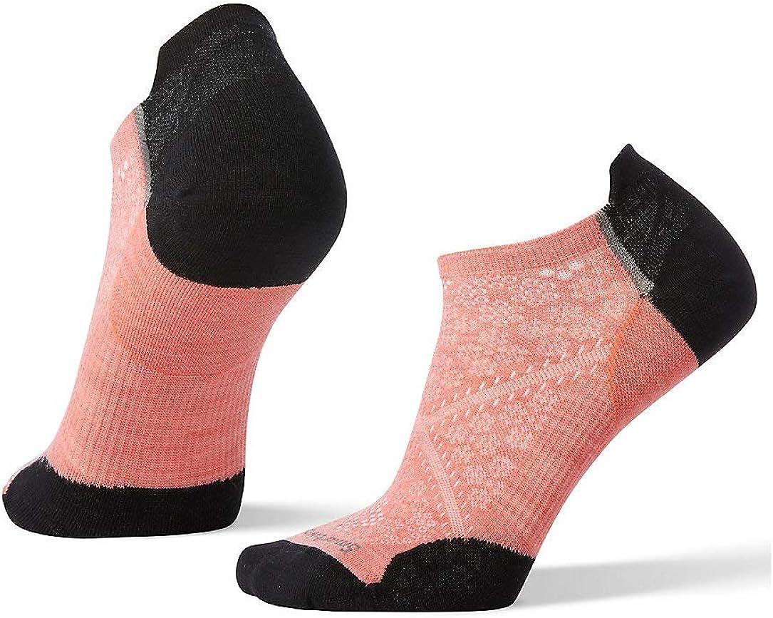 Smartwool Wool Performance Low Cut Socks - Women's PhD Cycle Ultra Light Micro