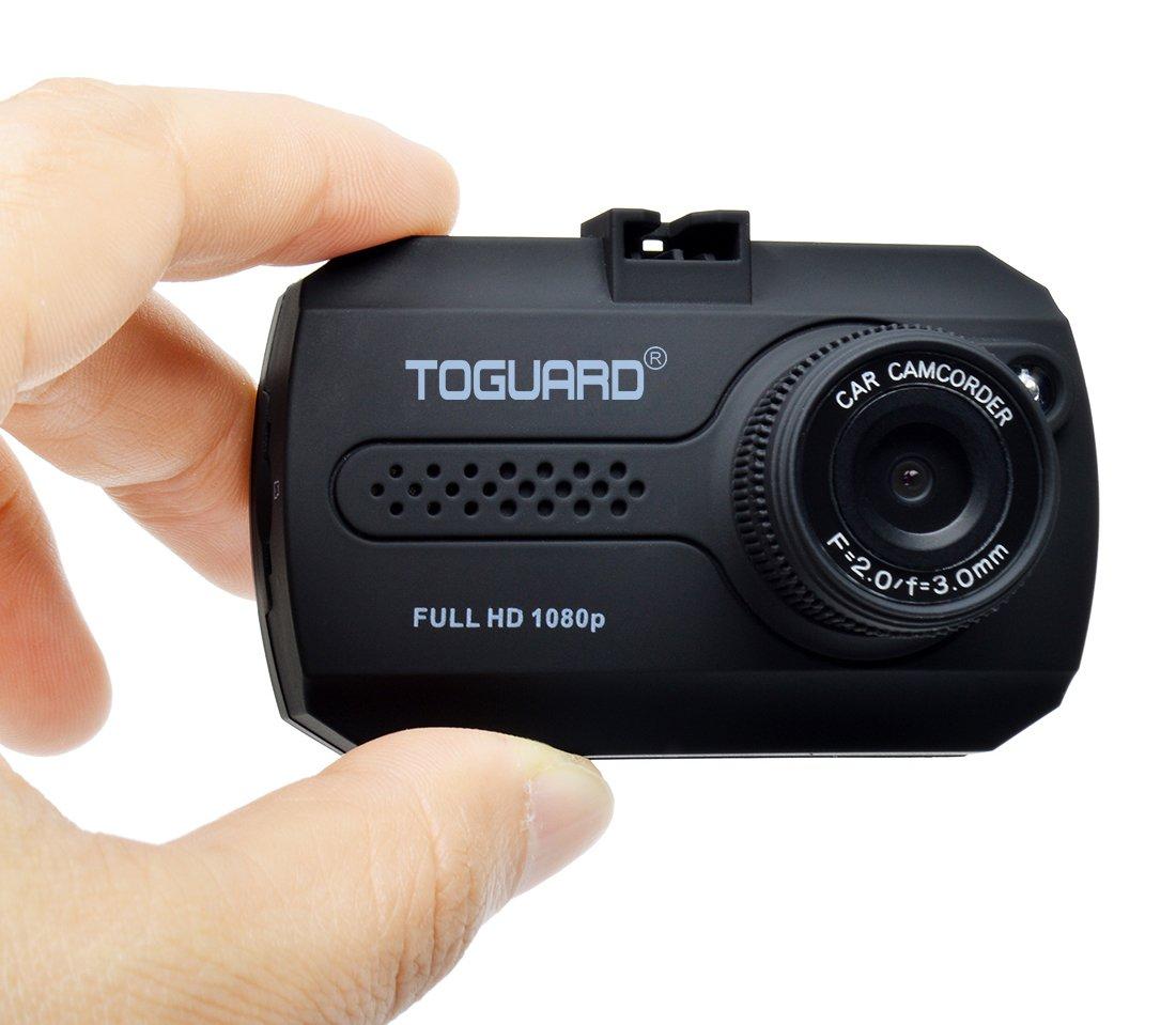 1080P Caméra Embarquée Voiture Grand Angle