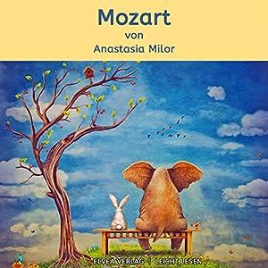 Mozart Hörbuch