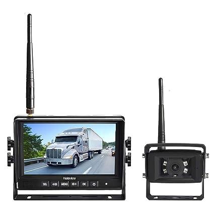 Car Video Car 360° Full Parking View System Split Image & 4 Cameras Dvr Video Monitoring