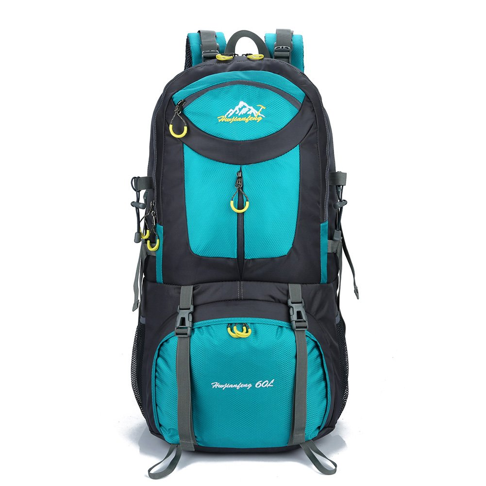 9fcd92ab46 HECHEN Male And Female Travel Bags 60L