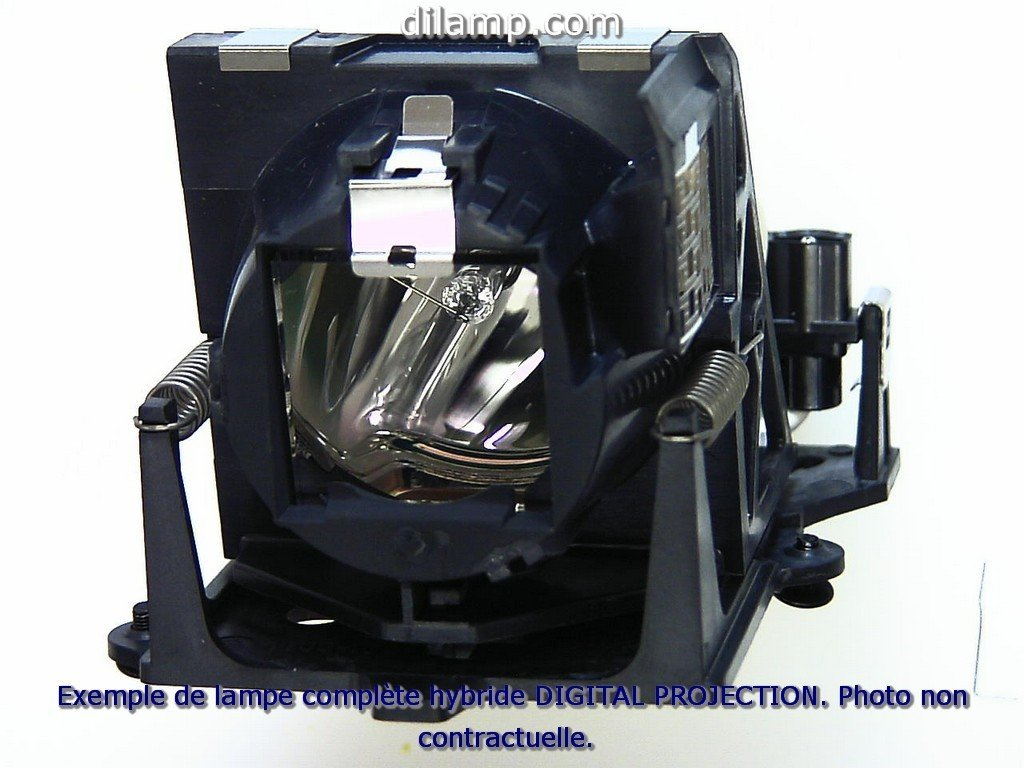 Lamp Replacement Amazoncom E Vision Wxga 600 Digital Projection Projector Lamp
