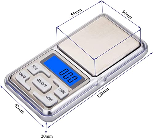 Nivel Caja Calibre de /ángulo Aleaci/ón de aluminio Shell Transportador electr/ónico con luz de fondo 4 90 /° Rango de medici/ón Inclin/ómetro digital,Baugger