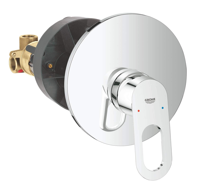 Größe Start Loop   Brause-und Duschsysteme - Brausebatterie   29084000