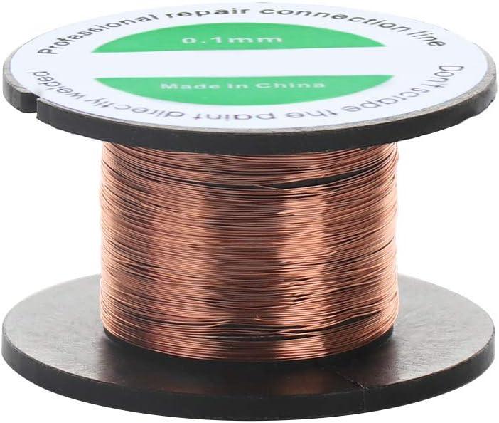 SPTwj 6 U de alambre esmaltado de cobre imán de bobinado de