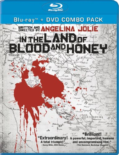 In the Land of Blood and Honey (Two-Disc Blu-ray/DVD Combo)