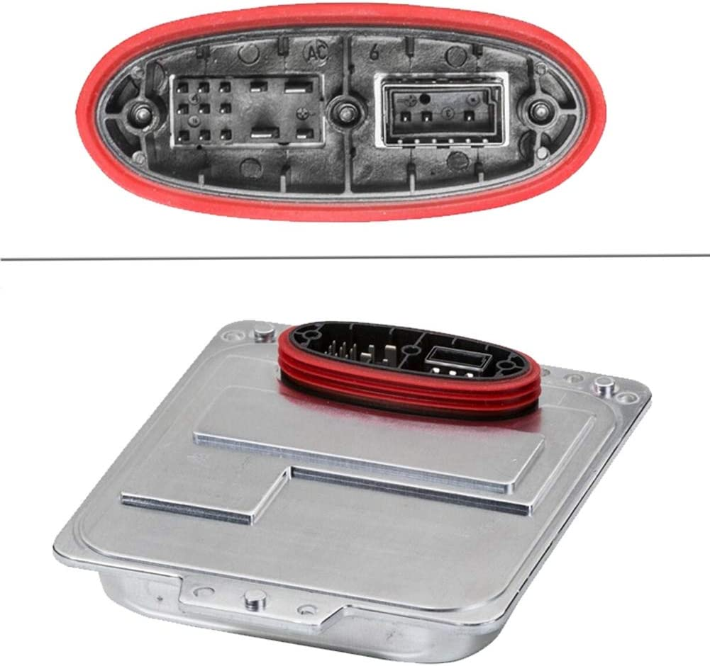 Lastre de faro HID D1S 97061814301 para Panamera Turbo 970
