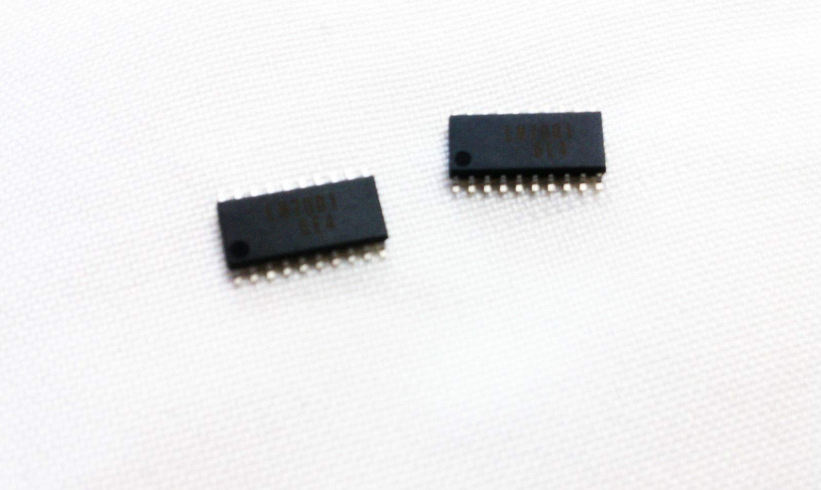 LM7001 (2 Pieces) - SMD SMT Frequency Synthesizer by Generic