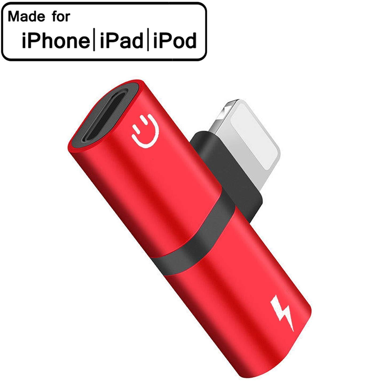 Hamdol Headphone Adapter for iPhone X XS XS MAX XR