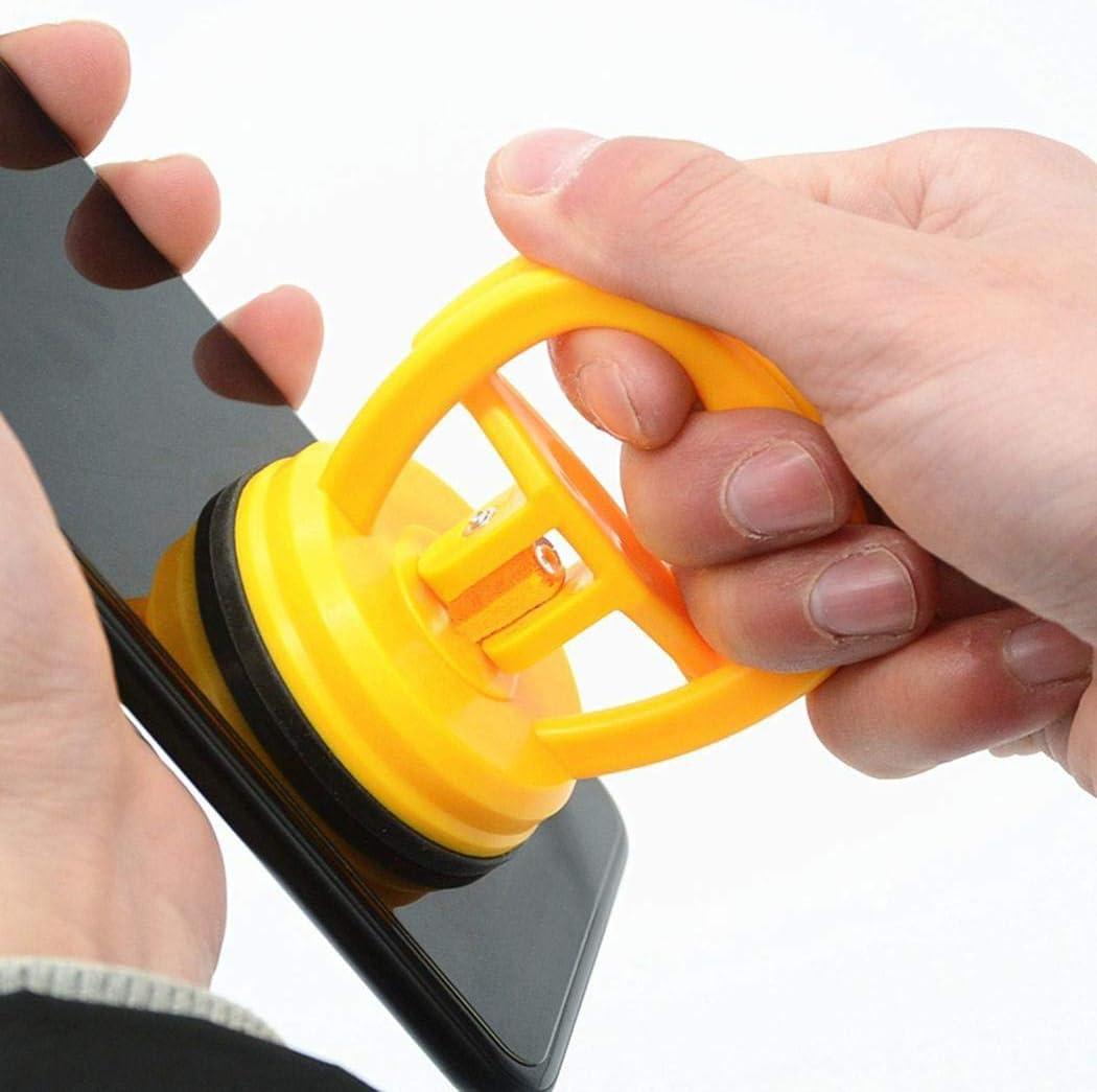 Abzieher f/ür Autositz 1PC Voiks Mini Auto-Ausbeulen-Entferner Glas-Metall-Heber Auto-Reparaturset Starkes Saugnapf Verriegelung n/ützlich
